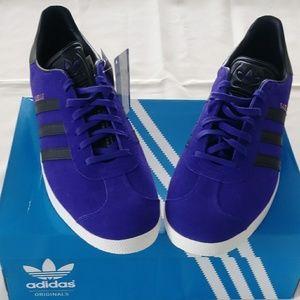 Adidas original gazelle men shoes
